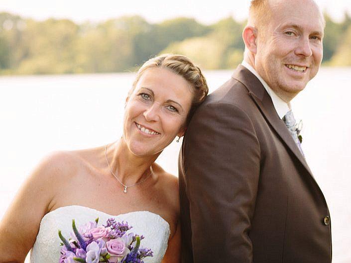 Kirsten und Markus