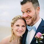 Christine & Tobias, Krefeld (Hochzeit auf Juist)